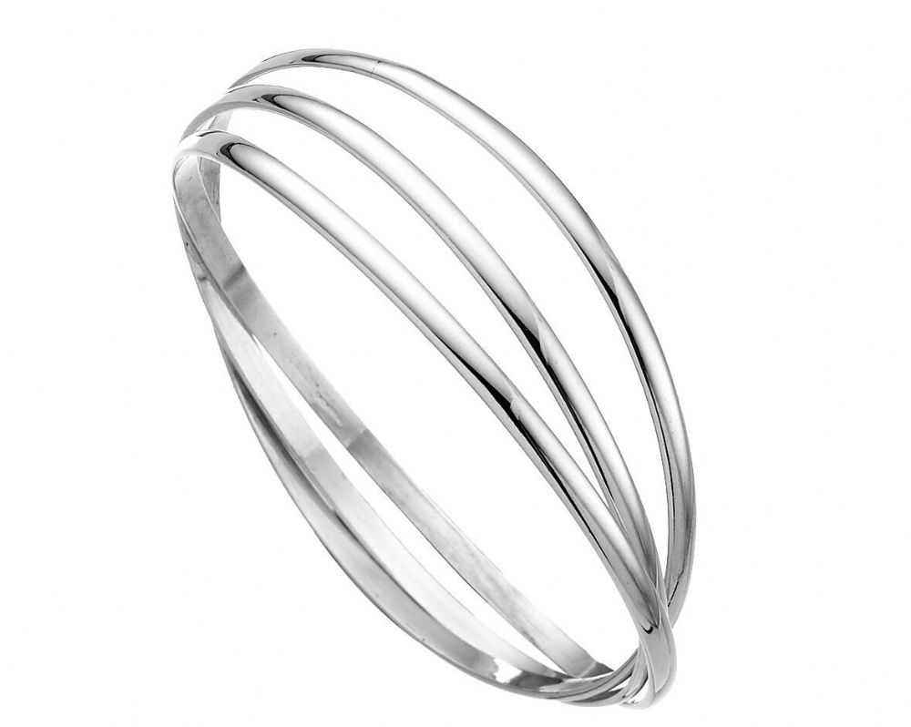 Russian Wedding Bangle